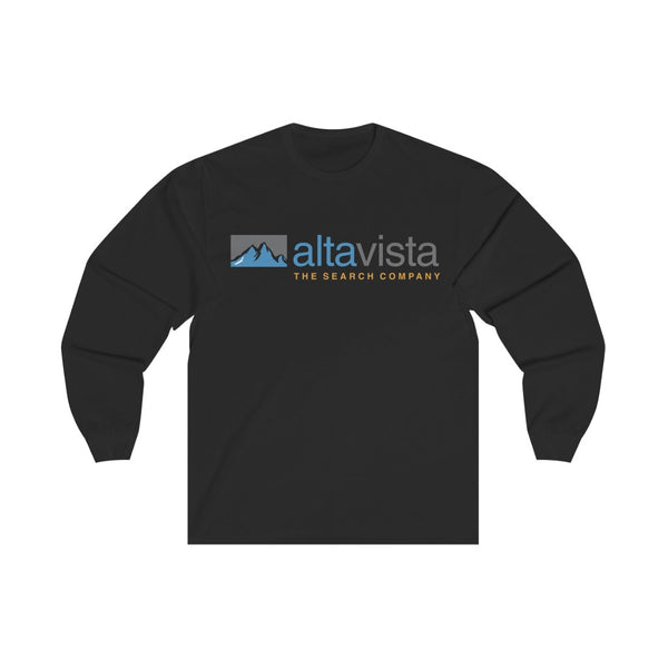 AltaVista Long Sleeve T Shirt