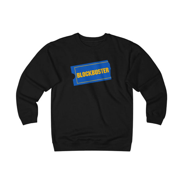 Blockbuster Crewneck Sweatshirt