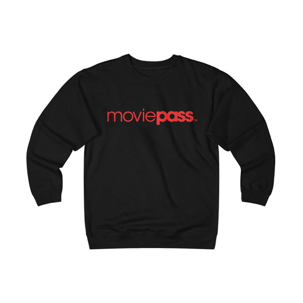 Moviepass Crewneck Sweatshirt