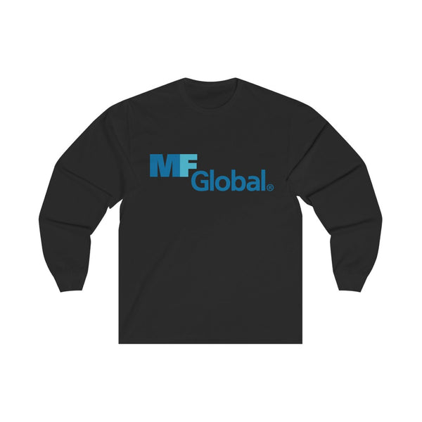 MF Global Long Sleeve T Shirt