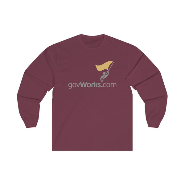 GovWorks.com Long Sleeve T Shirt