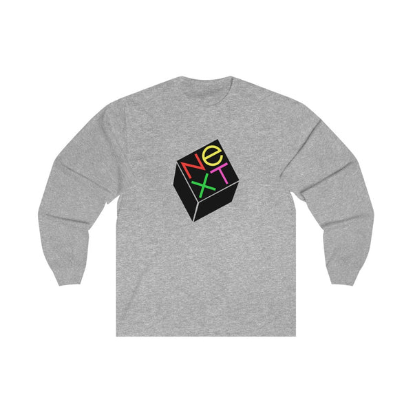 NeXT Computers Long Sleeve T Shirt