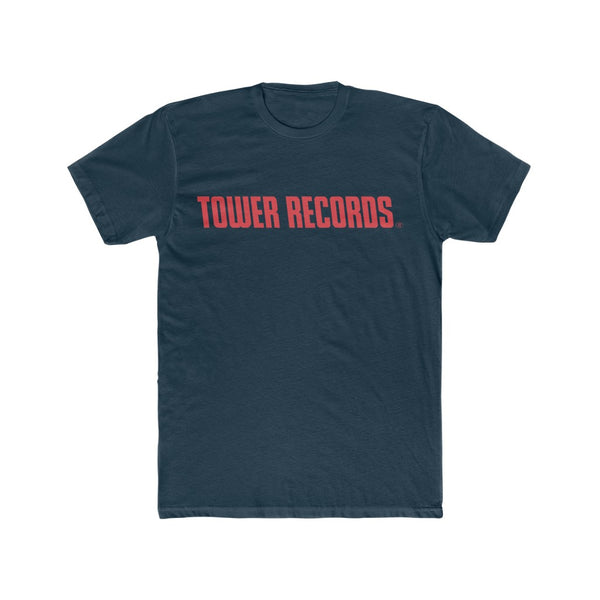 Tower Records T Shirt