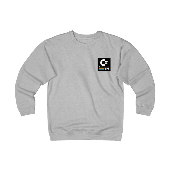 Commodore 64 Crewneck Sweatshirt