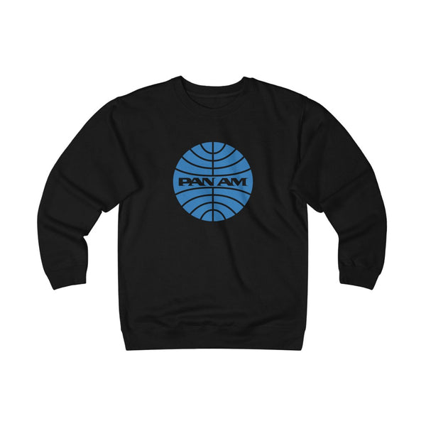 Pan Am Crewneck Sweatshirt