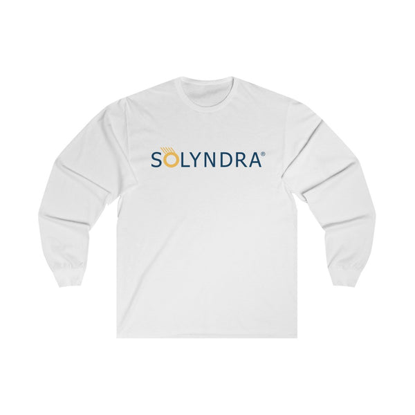 Solyndra Long Sleeve T Shirt