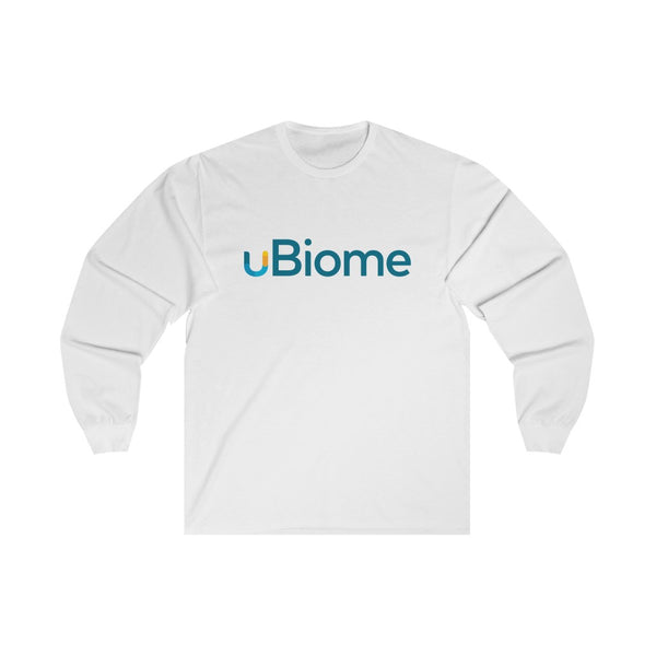 uBiome Long Sleeve T Shirt