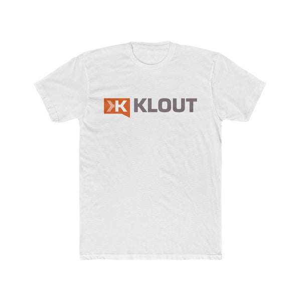 Klout T Shirt
