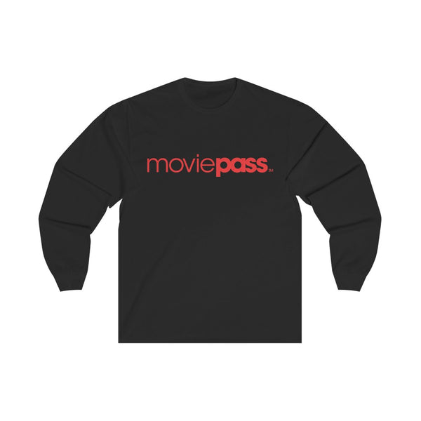 Moviepass Long Sleeve T Shirt