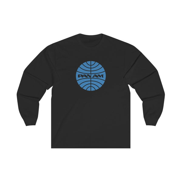Pan Am Long Sleeve T Shirt
