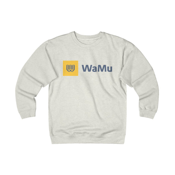 Washington Mutual Crewneck Sweatshirt