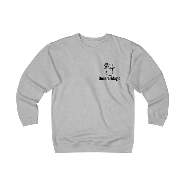 General Magic Crewneck Sweatshirt