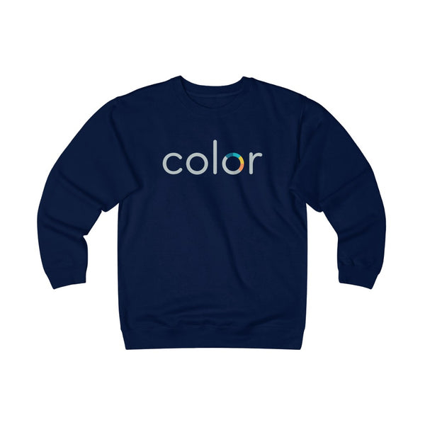 Color Labs Crewneck Sweatshirt