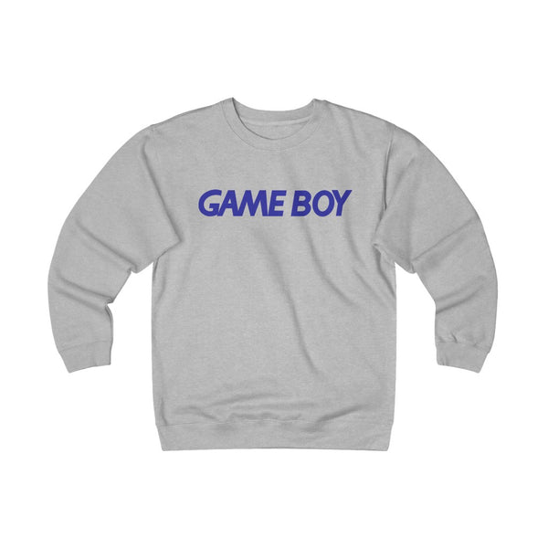 Gameboy Crewneck Sweatshirt