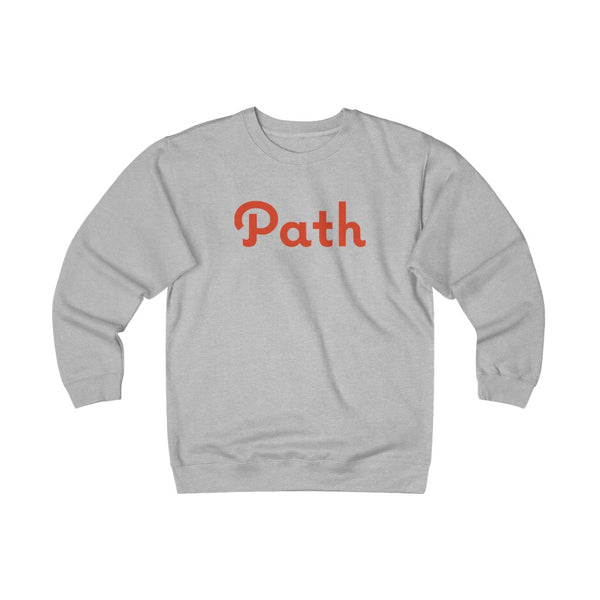 Path Crewneck Sweatshirt