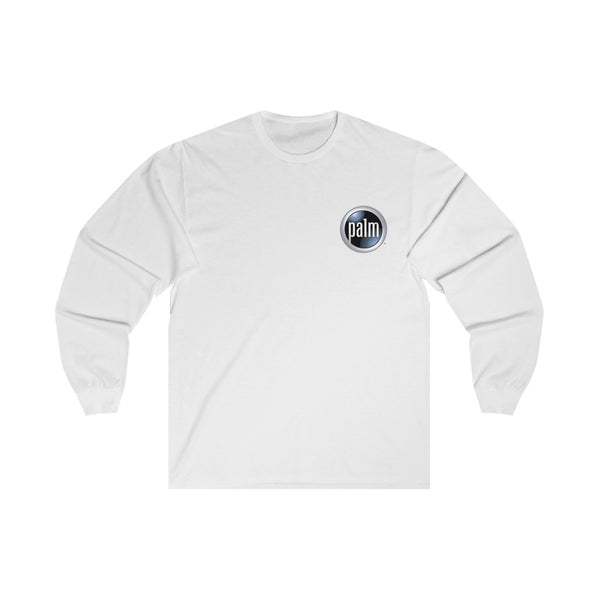 Palm Inc. Long Sleeve T Shirt