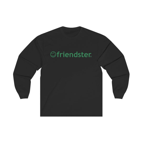Friendster Long Sleeve T Shirt