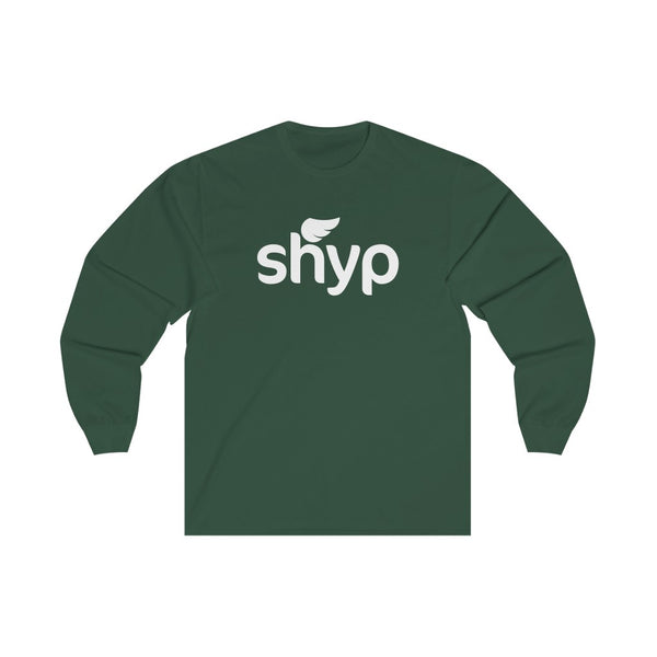 Shyp Long Sleeve T Shirt