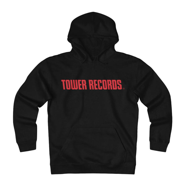 Tower Records Hoodie