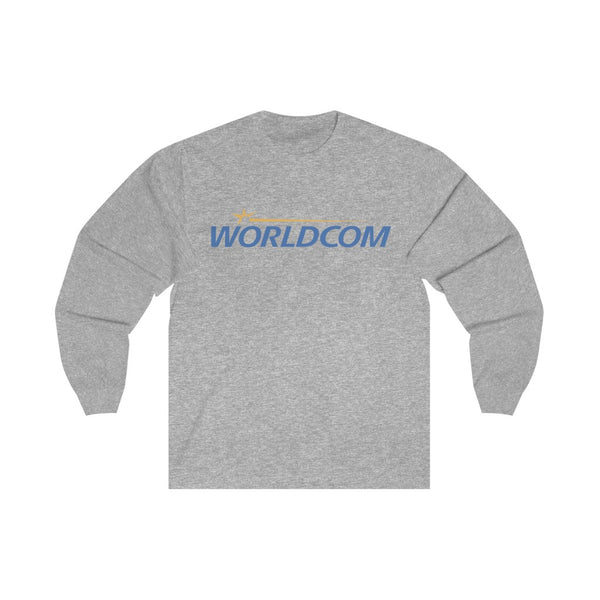 Worldcom Long Sleeve T Shirt