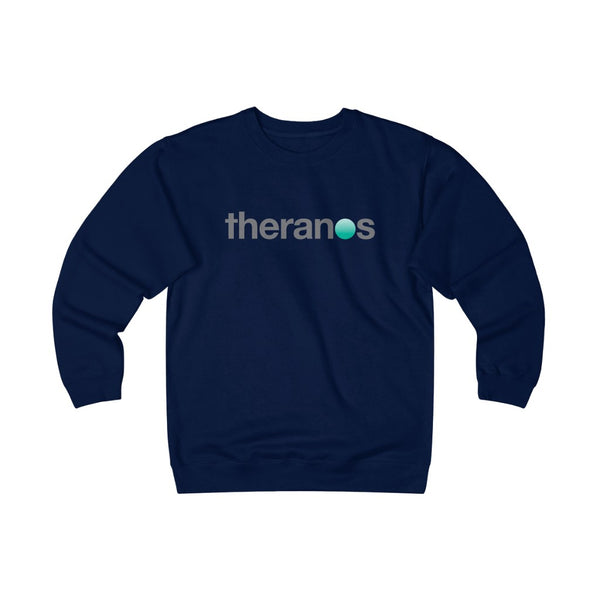 Theranos Crewneck Sweatshirt