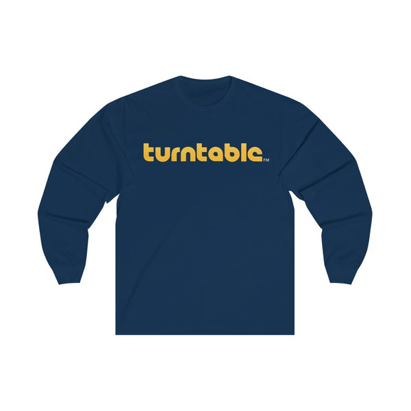 Turntable.fm Long Sleeve T Shirt