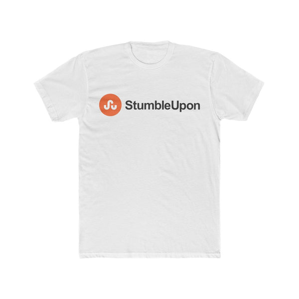 StumbleUpon T Shirt