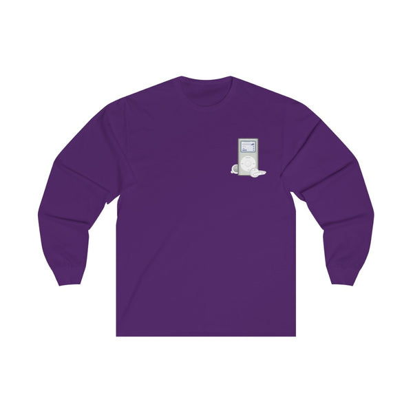 iPod Mini Long Sleeve T Shirt