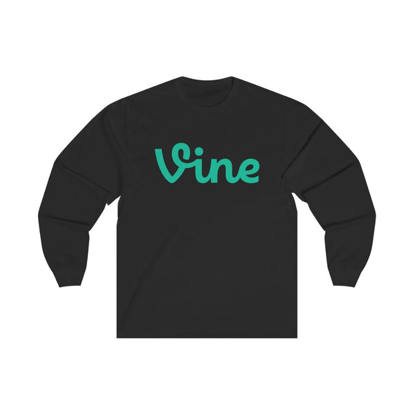Vine Long Sleeve T Shirt