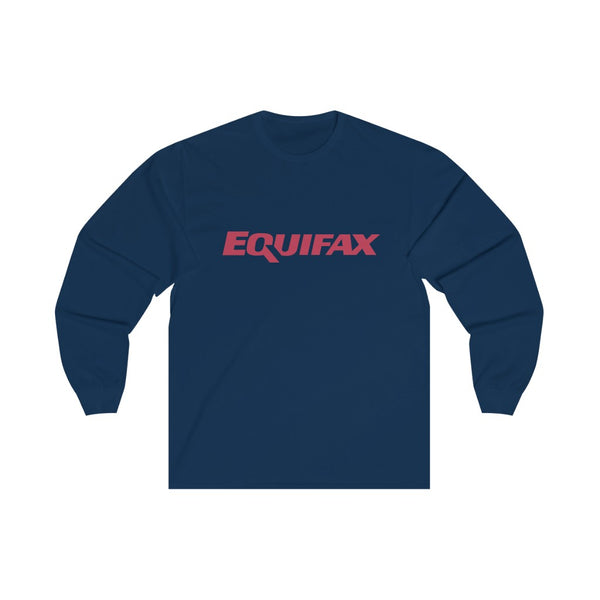 Equifax Long Sleeve T Shirt