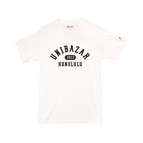 UNIBAZAR College Tee (Adult / Kids)