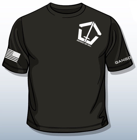 Gang Enforcement Center T-Shirt