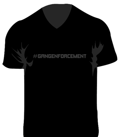 #GangEnforcement Tee