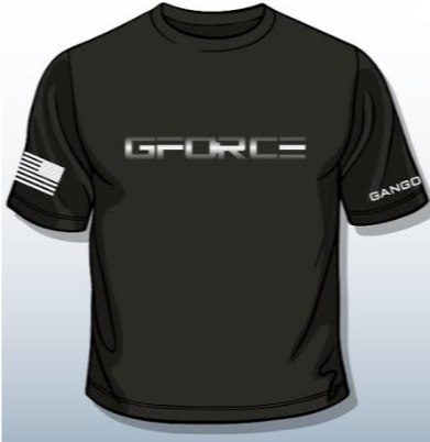 GFORCE T-Shirt