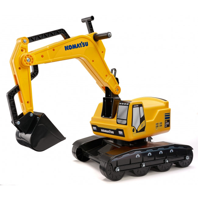 KOMATSU KIDS PC210 RIDE ON