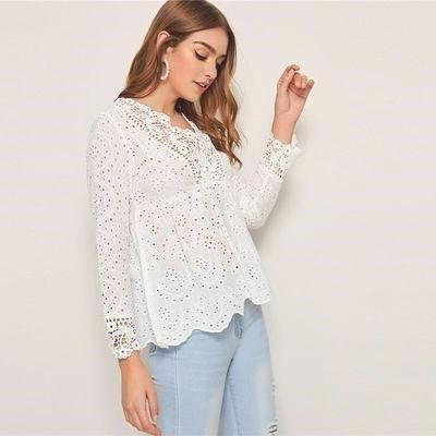 White Blouse Hippie Chic best