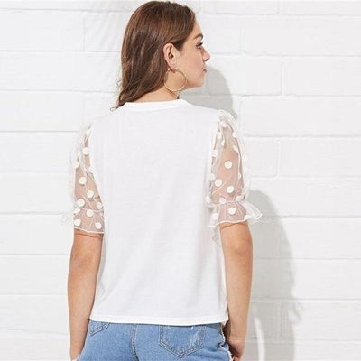 Boho Spirit Blouse finely tailored