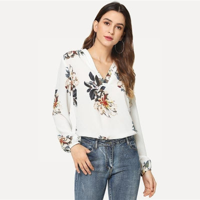 Women'S Hippy Blouse bohemian