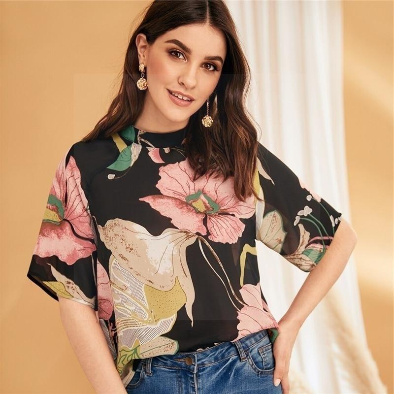 Blouse Boho Spirit Chic Woman 2019