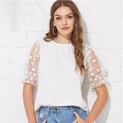 Boho Spirit Blouse high quality