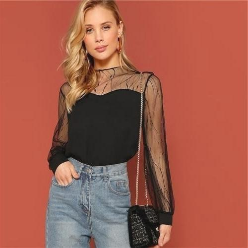 Hippie Chic Woman Blouse luxury