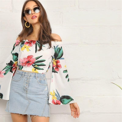 Hippie Chic Blouse beautiful