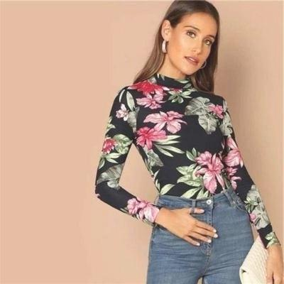 Flower Top style