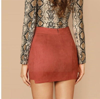 Boho Winter Skirt low price