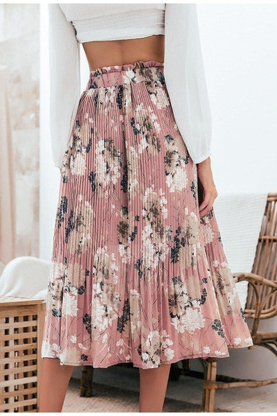 Boho Boho Chic Long Skirt 2019