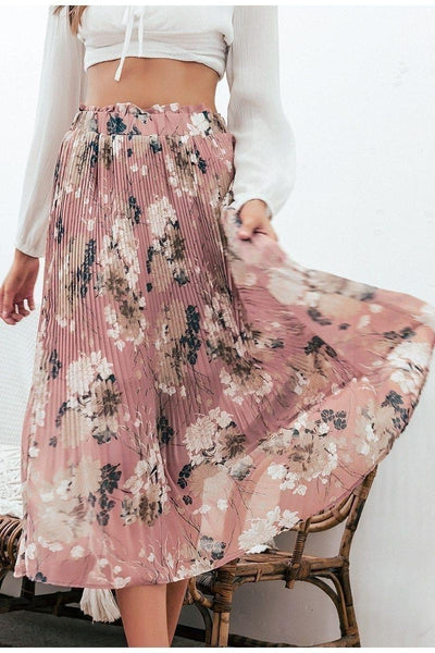 Boho Boho Chic Long Skirt best