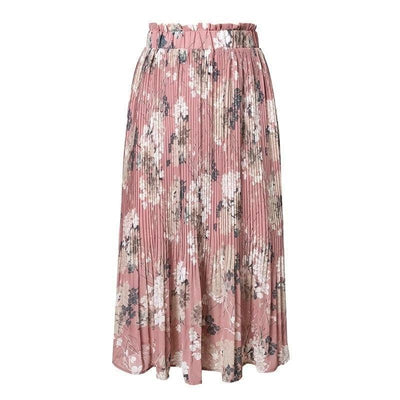 Boho Boho Chic Long Skirt hippie