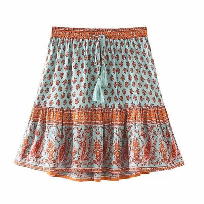 Boho Spirit Skirt Boho review