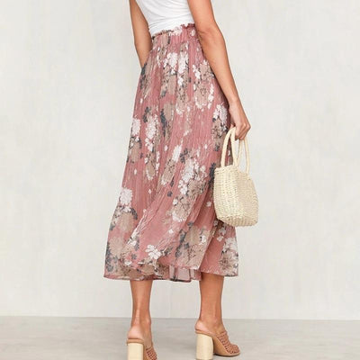 Boho Long Skirt high quality
