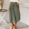 Boho Long Skirt chaming